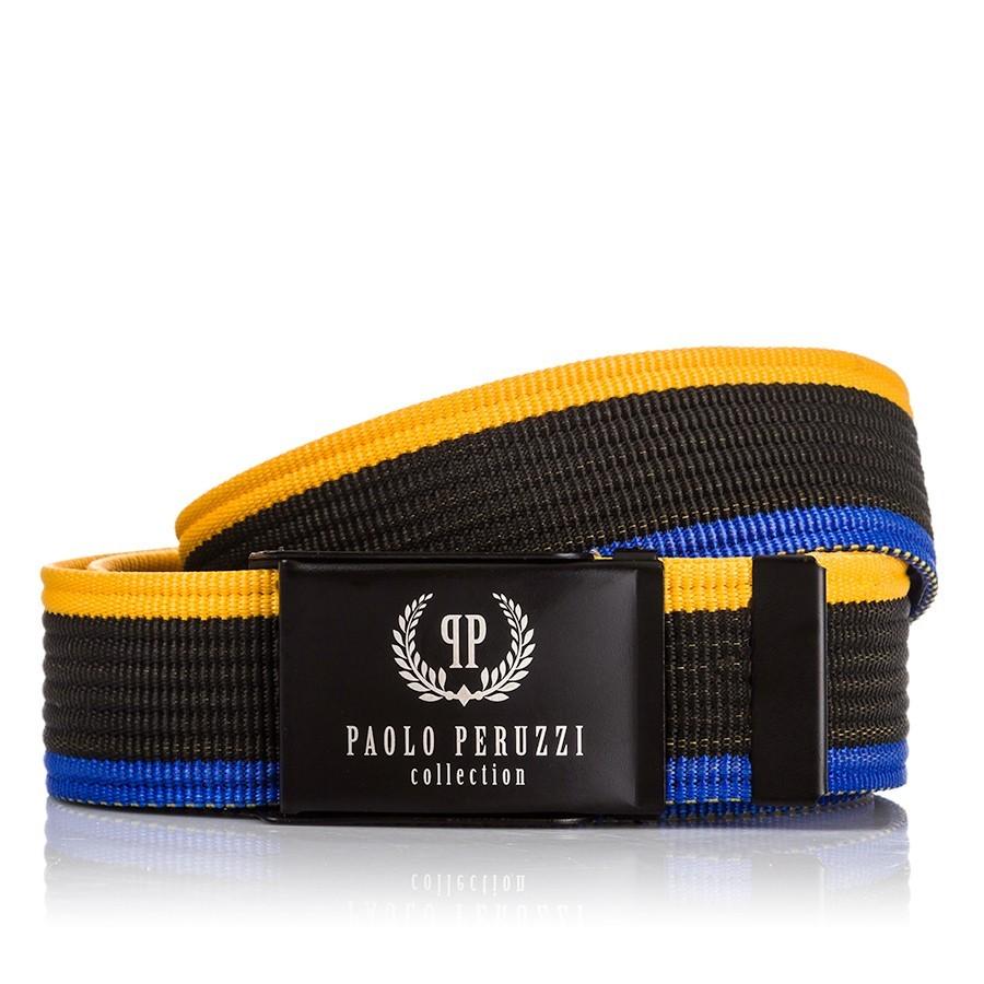 PASEK PARCIANY PAOLO PERUZZI PW-07-PP