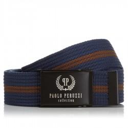 PASEK MĘSKI PARCIANY PAOLO PERUZZI PW-14-PP