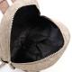 Plecak damski Bag Street w wiosennych kolorach - 2229