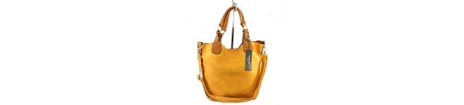 Shopper`s bags I Shopperki damskie